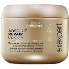 Masca regeneranta - Instant Resurfacing Masque - Absolut Repair Lipidium - L'Oreal Professionnel - 200 ml