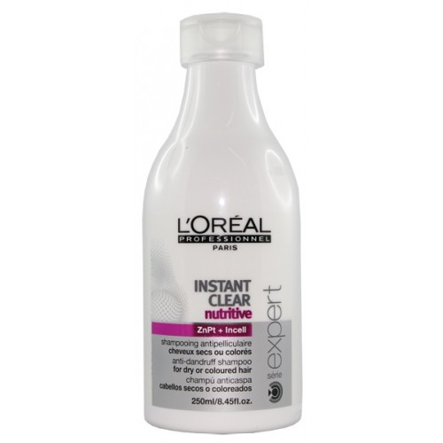 Sampon Instant Clear Serie Expert L'oreal Professionnel 250 Ml
