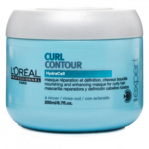 Masca Curl Contour Serie Expert L'oreal Professionnel 200 Ml