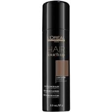 Spray corector pentru fire albe - saten deschis - Light Brown - Hair Touch Up - L'Oreal Professionnel - 75 ml