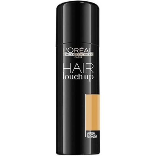 Spray Corector Pentru Fire Albe - Blond Deschis - Warm Blonde - Hair Touch Up - L'oreal Professionnel - 75 Ml