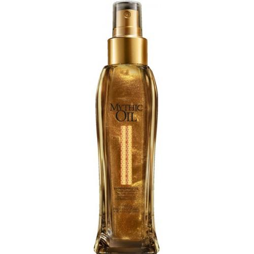 Ulei Leave-in Pentru Hidratare Si Stralucire - Shimmering Oil - Mythic Oil - L'oreal Professionnel - 100 Ml
