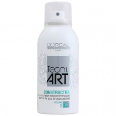 Spray termoactiv - Constructor - Thermo-Active Spray - Tecni.ART - L'oreal Professionnel - 150 ml