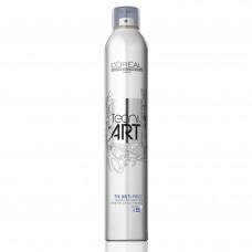 Fix Anti-Frizz Tecni. ART L'oreal Professionnel 400 ml