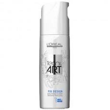 Spray cu fixare locala - Fix Design - Directional Fixing Spray - Tecni.ART - L'oreal Professionnel - 200 ml