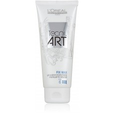 Gel pentru fixare maxima - Fix Max - Shaping Gel For Extra Hold - Tecni.ART - L'oreal Professionnel - 200 ml