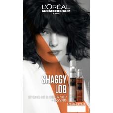 Kit Shaggy Lob L'oreal Professionnel