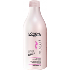 Balsam fixator de culoare - Color Protection Conditioner - Vitamino Color - L'oreal Professionnel - 750 ml
