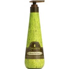 Crema Pentru Revitalizarea Buclelor Reviving Curl Cream Macadamia Natural Oil 250ml