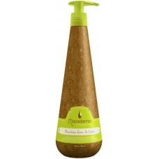 Masca Hranitoare Fara Clatire Nourishing Leave-In Cream Macadamia Natural Oil 300ml