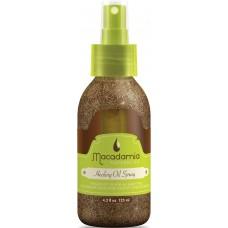 Spray Reparator Healing Oil Spray Macadamia Natural Oil 125ml