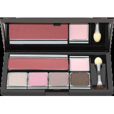 Caseta Fard De Ochi Maxi Beauty Box Maxi MALU WILZ