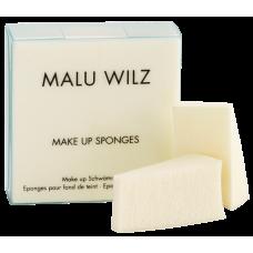 Burete Din Latex Pentru Machiaj Make Up Sponge MALU WILZ
