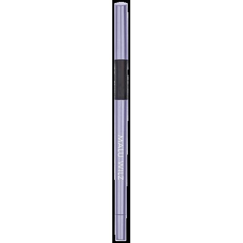 Creion Moale Pentru Conturul Ochilor - Soft Eye Styler - Malu Wilz - Nr. 8