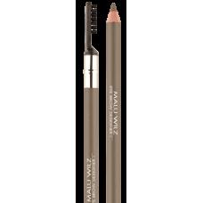 Creion Pentru Sprancene Cu Periuta Eyebrow Designer 2 MALU WILZ