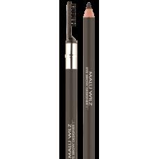 Creion Pentru Sprancene Cu Periuta Eyebrow Designer 5 MALU WILZ