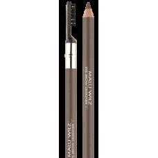 Creion Pentru Sprancene Cu Periuta Eyebrow Designer 6 MALU WILZ