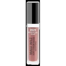 Gloss Delicat Soft Color Gloss MALU WILZ Nr. 052