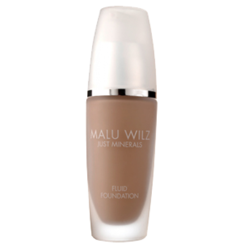 Fond De Ten Cu Minerale Just Minerals Fluid Foundation 20 Malu Wilz
