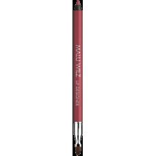 Creion contur buze - Lip Designer - MALU WILZ - Nr. 58