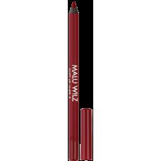 Creion Contur Buze Delicat Nr 5 MALU WILZ