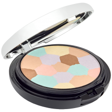 Pudra compacta corectoare - Color Correcting Powder - MALU WILZ - 11 gr