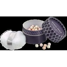 Perle iluminatoare si corectoare - Crystal Beauty Pearls - MALU WILZ - 20 gr