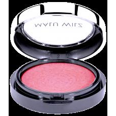 Fard crema pentru obraz - Nr. 01 - Creamy Blusher - MALU WILZ - 3 gr