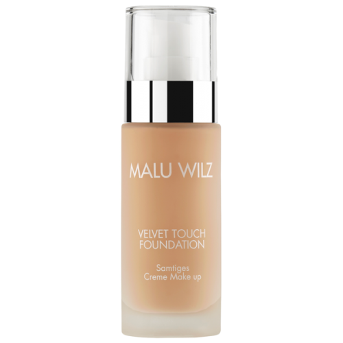 Fond De Ten Performant Velvet Touch Foundation 01 Malu Wilz