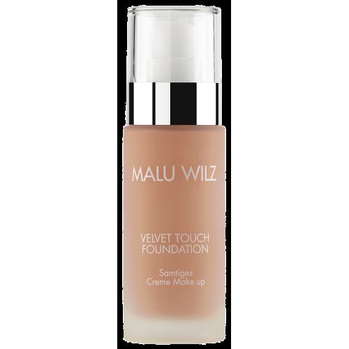Fond De Ten Performant Velvet Touch Foundation 03 Malu Wilz