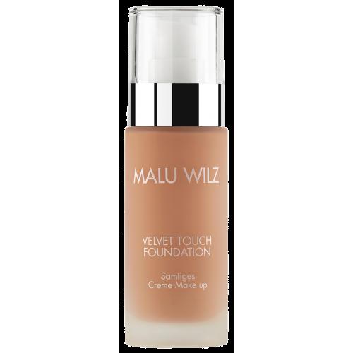 Fond De Ten Performant Velvet Touch Foundation 07 Malu Wilz