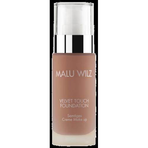 Fond De Ten Performant Velvet Touch Foundation 14 Malu Wilz