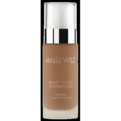 Fond De Ten Performant Velvet Touch Foundation 18 Malu Wilz