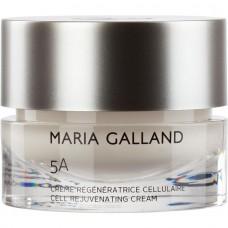 Crema de rejuvenare celulara - 5A - Cell Rejuvenating Cream - Maria Galland - 50 ml