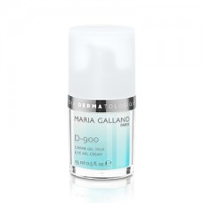 Crema de ochi anti-imbatranire/cearcane - D-900 - Eye Gel Cream - Soin Dermatologique - Maria Galland - 15 ml