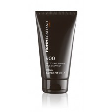 Gel demachiant purifiant pre-barbierit pentru barbati - 900 - Face Cleanser - Maria Galland - 150 ml