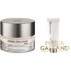 Kit de hidratare intensiva - masca 92 + crema 96A - Intense hydration - Maria Galland - 2 produse cu 7% discount