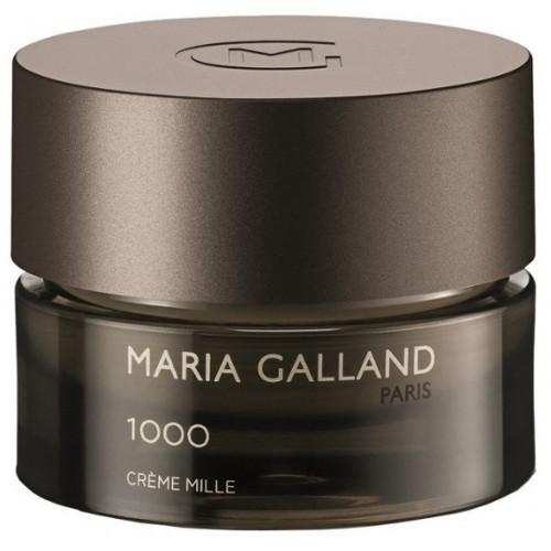 Crema Cu Extract De Trufe Si Aur Mille 1000 Maria Galland