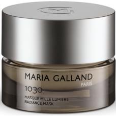 Masca luxurianta anti-imbatranire si luminozitate - 1030 - Radiance Mask - Mille - Maria Galland - 50 ml