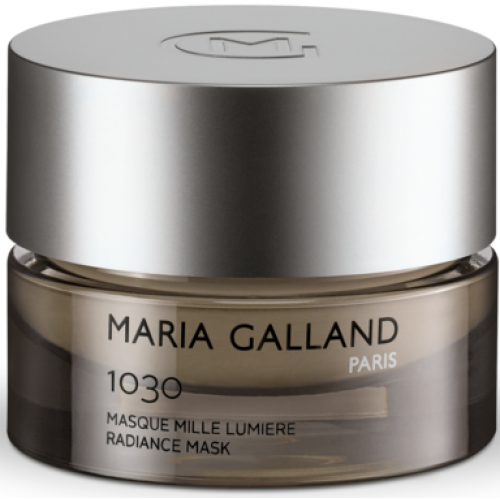 Masca Luxurianta Anti-imbatranire Si Luminozitate - 1030 - Radiance Mask - Mille - Maria Galland - 50 Ml