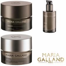 Kit antirid luxuriant - Mille - Maria Galland - 3 produse cu 15% discount