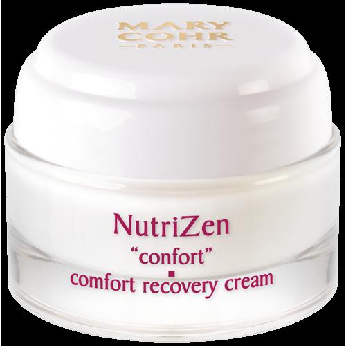 Crema Nutritiva Pentru Ten Uscat Nutrizen Crème Mary Cohr
