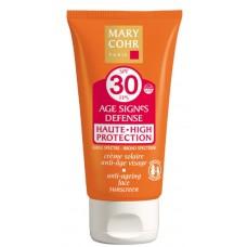Crema de fata cu protectie solara 30 - Creme ...