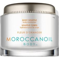 Crema spumanta pentru corp - Body Souffle Fleur D'Oranger - Body Line - Moroccanoil - 190 ml