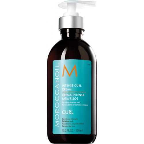 Crema Tratament Intensiv Pentru Bucle Intense Curl Cream Moroccanoil 300 Ml