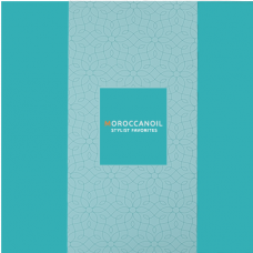 Kit pentru stilisti - Stylist Favorites Kit - Moroccanoil