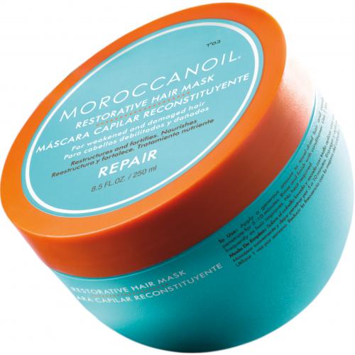 Masca Reparatoare Restorative Hair Mask Moroccanoil 250 Ml