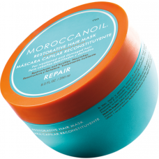 Masca reparatoare pentru par degradat - Restorative Hair Mask - Repair - Moroccanoil - 250 ml