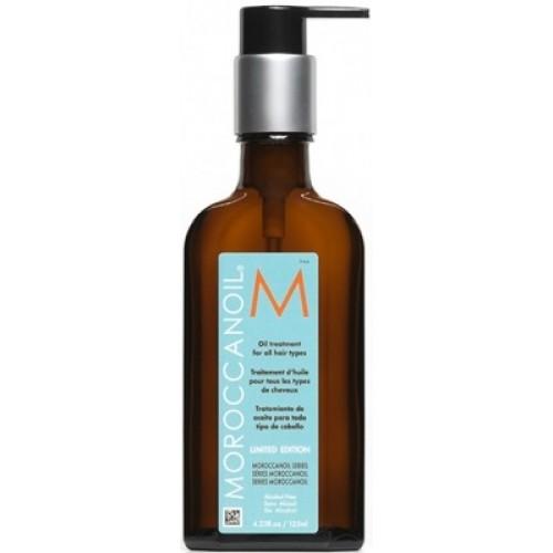 Tratament Pentru Toate Tipurile De Par - Treatment - Moroccanoil - 125 Ml