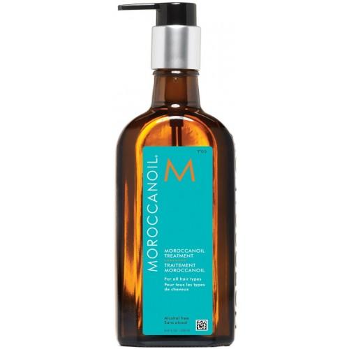Tratament Pentru Toate Tipurile De Par - Treatment - Moroccanoil - 200 Ml
